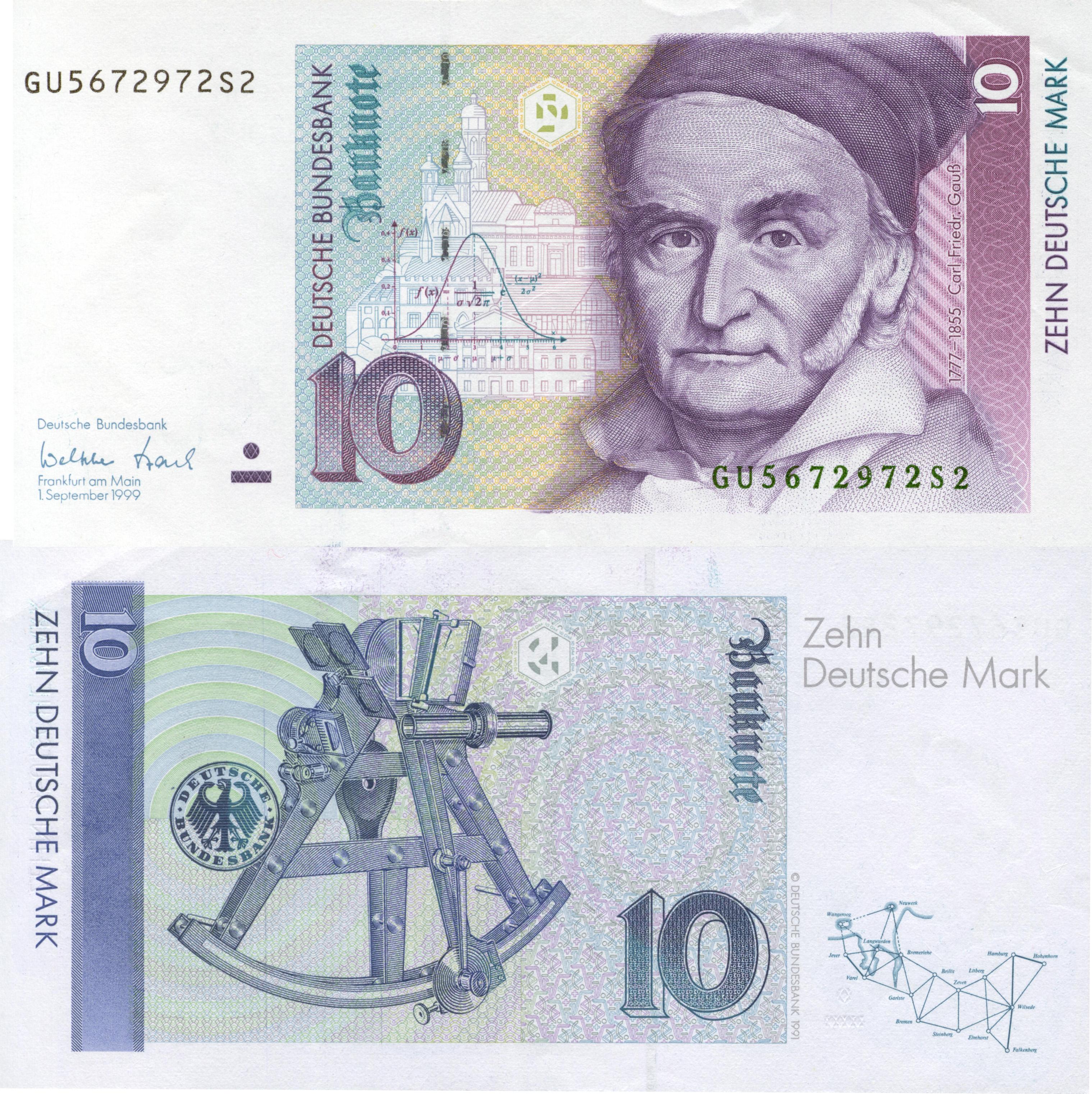 johann carl friedrich gauss contributions to mathematics